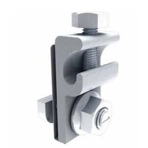 Quick Mount PV QMR-GL-A-50 WEEB Grounding Lug with T-Bolt, for QRail