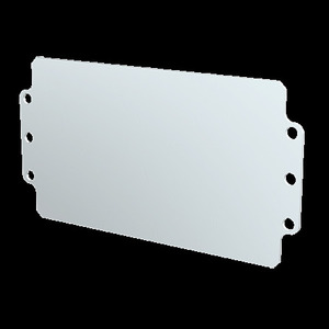nVent Hoffman A260160P PANEL Zn 1.5mm FOR 260X160MM