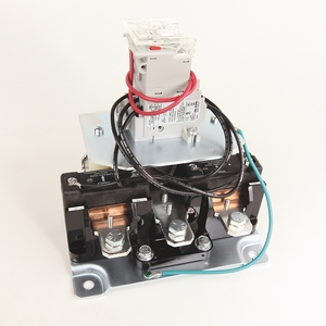 592-EEFD SOLID STATE OVRL RELAY