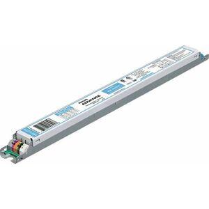 Philips Advance IEZ2S28D35M Electronic Dimming Ballast, Fluorescent, 2-Lamp, 28W, 120-277V