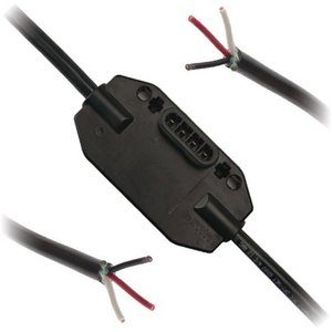 Enphase ET17-240-BULK Trunk Cable for M215 and M250, 240VAC, 4 Conductors, Landscape Orientation
