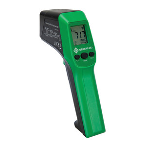 TG-1000 INFRARED THERMOMETER