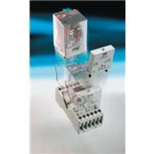 ABB 1SVR405660R0000 Socket for Relay