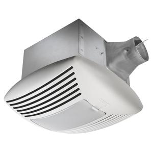 Delta Products SIG110L 110 CFM Fan/Light, Compact Fluorescent, Energy Efficient