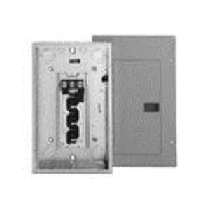 Eaton 3BR1224L200R Load Center, Main Lug, 200A, 120/208/240VAC, 3P,12/24, NEMA 3R