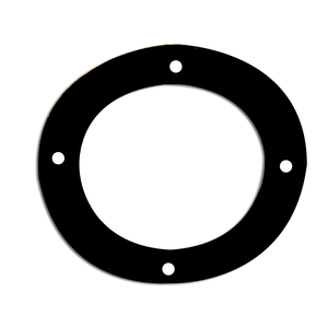 Appleton JBGK-N Gasket, Neoprene, For Use With JBX, JBDX, JBLX