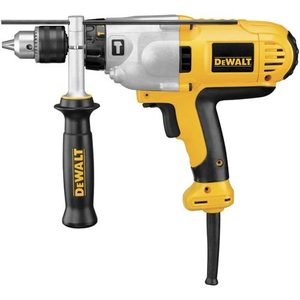 DEWALT DWD525K Dit Dwd525k Vsr Hammer Drill Kit,de