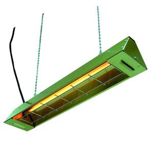 TPI FFH512A 500w 120v Utility Infrared Heater