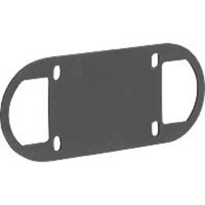 "Hubbell-Killark GASK576 2"" Neoprene Form 7 Cover Gasket"