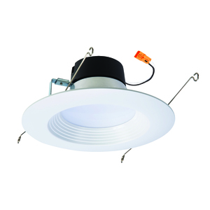 Halo LT560WH6930 5/6IN LED RETROFIT PLASTIC BAFFLE 930