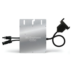 Enphase C250-72-2LN-S2 Micro Inverter , 250W, 208/240VAC