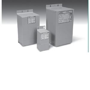 Pioneer Power Solutions 411-0091-000 Transformer, Encapsulated, 2KVA, 240/480 x 120/240, 1PH, 3R