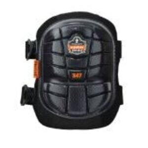 Ergodyne 18447 LONG CAP LIGHTWEIGHT GEL KNEE PAD