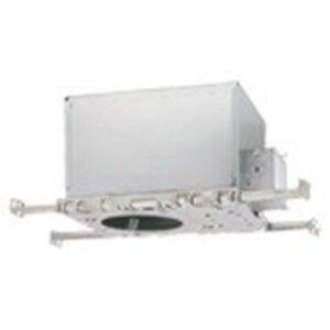 """Lightolier 302MRIC7SPX IC Housing, Frame-In Kit, 3 3/4"""", Silent Pack"""