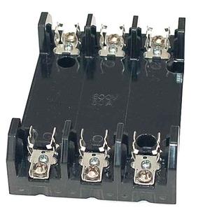 Marathon Special Products 6F30A2S 2P 30A 600V FUSEBLOCK