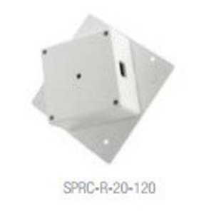 Cooper Lighting Solutions SPRC-R-20-120 Receptacle Control, White