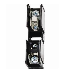 Littelfuse L60030C-1PQ 30A, 1P, 600V, Class CC Fuse Block