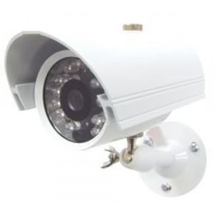 Speco Technologies CVC-627M Camera, Bullet, Color, Waterproof, Marine, 3.6mm Wide Angle Lens *** Discontinued ***