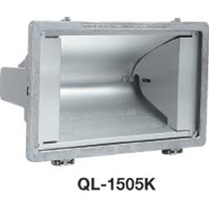 Hubbell-Killark QL-1505K 1500w Quartz Floodlight