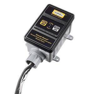 Hubbell-Wiring Kellems GFHW13005 HW GFCI, 30A 120V, MAN
