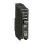 QO120  BREAKER 1P 20A PLUG ON