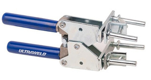 Harger Lightning & Grounding MH6 Mold Handle Clamp, 3-Pc