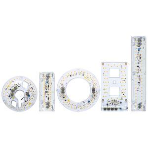 Fulham TJTUNV015AC835B LED Retrofit Kit, DirectAC, 120-277V, 15 Watt, 3500K