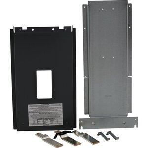 Square D NQMB4LA Panel Board, Main Breaker Mounting Kit, 400A, LA/LH Frame Breaker