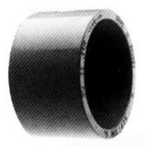 "Ipex 077305 Reducer, Bushing Type, 1-1/2 x 1"", PVC"