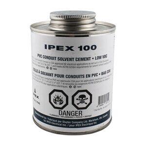PVC CONDUIT CEMENT S100PT 475ML