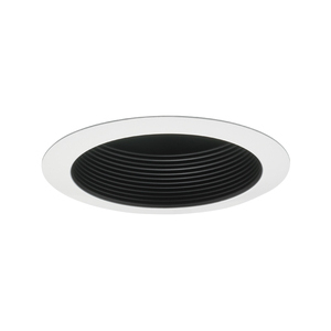V2015WWH 5IN WHITE BAFFLE