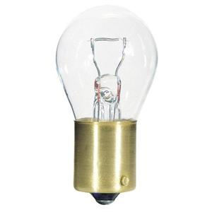 Westinghouse Lighting 0372600 S-8 12W CLEAR S.C. BAY.