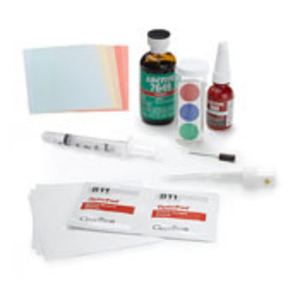 49800-FCC FAST CURE CONSUMABLES KIT