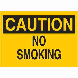 25060 NO SMOKING SIGN