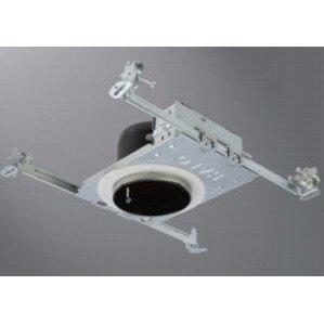 "Halo H245ICAT Recessed 4"" Ultra-Shallow LED Housing"