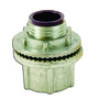 "Appleton HUB100DN Conduit Hub, 1"", Insulated, Raintight, Zinc Die Cast"