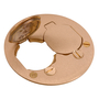 P60DS BRASS COVER FOR DUPLEX