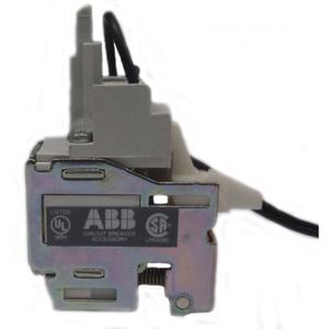 ABB KT3S4 110-125V AC/DC Shunt Trip CB