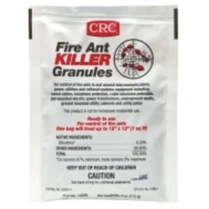 CRC 14039 4 WT OZ FIRE ANT KILLER