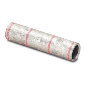 Burndy YS31 Compression Buttsplice, Copper, 350 MCM, Long Barrel