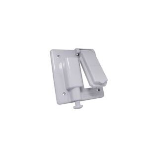 VSRCU202 WEATHERPROOF SWITCH/GFI COVER