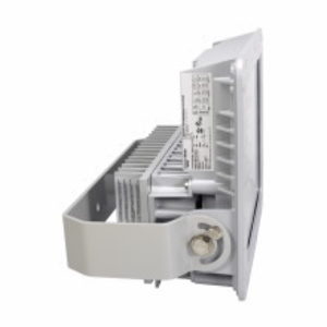 Cooper Crouse-Hinds FMV13LCY/UNV176 LED Floodlight, 13100L, 112W, 5000K, 100-277V