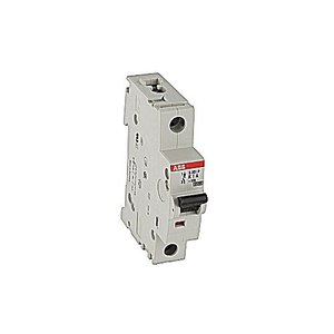 ABB S201P-K1 Molded,,case,,circuit,,breaker,,230/400 *** Discontinued ***