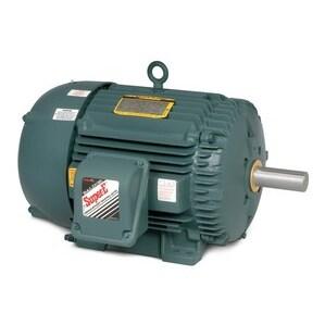 Baldor ECP83663T-4 BALDOR ECP83663T-4 5HP,3450RPM,3PH,