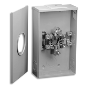 7 Jaw Polyphase | Meter Sockets | Residential Distribution | Rexel