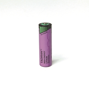Allen-Bradley 1770-XY Battery, AA, Lithium, 3.6V, 2600 mAH