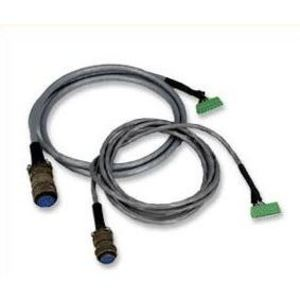 Advanced Micro Controls CTL-100/MS25 Connector Cable, 100', Mates, Transducers to Controllers, MS-25