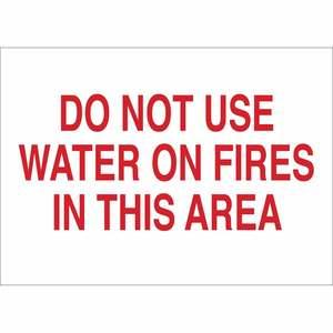 25696 FIRE SIGN
