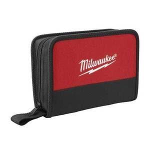 Milwaukee 48-55-0170 Zippered Accessory Case