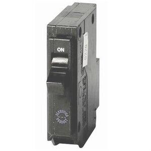 Eaton CHQ150 Breaker, 50A, 1P, 120/240V, 10 kAIC, Classified